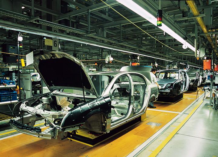 Industrie -shutterstock_56710468